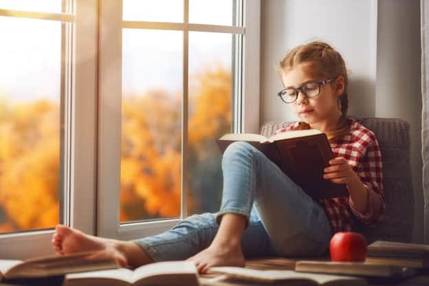 Szybkie czytanie, efektywna nauka czytania